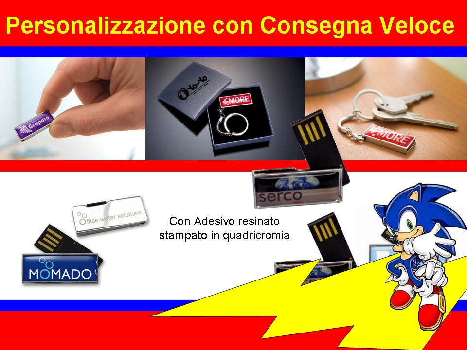 Memoria Usb CROMON TWIST
